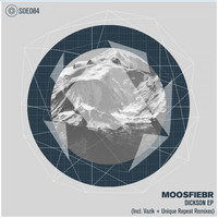 Avatar for the related artist Moosfiebr