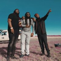 Avatar for the related artist Morgan Heritage