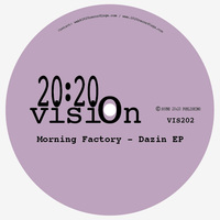 Avatar for the related artist Morning Factory
