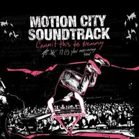 Avatar for the related artist Motion City Soundtrack