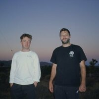 Avatar for the related artist Mount Kimbie