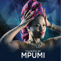 Avatar for the related artist Mpumi