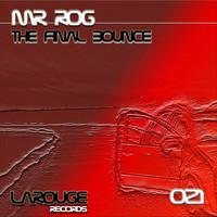 Avatar for the related artist Mr. Rog