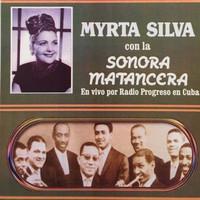 Avatar for the related artist Myrta Silva