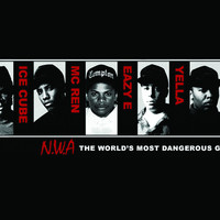 Avatar for the related artist N.W.A.
