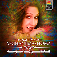 Avatar for the related artist Naghma