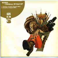 Avatar for the related artist Nairo