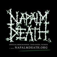 Avatar for the similar event headlining artist Napalm Death