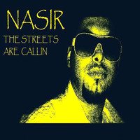 Avatar for the related artist Nasir