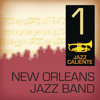 Avatar for the related artist New Orleans Jazz Band