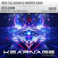 Avatar for the related artist Nick Callaghan