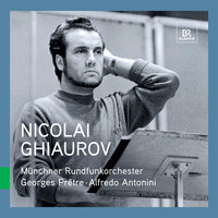 Image of Nicolai Ghiaurov linking to their artist page due to link from them being at the top of the main table on this page