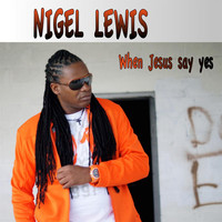 Avatar for the related artist Nigel Lewis