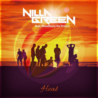 Avatar for the related artist Nilla Green