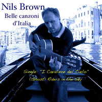 Avatar for the related artist Nils Brown