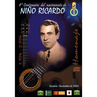Image of Niño Ricardo linking to their artist page due to link from them being at the top of the main table on this page