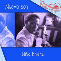Avatar for the related artist Niño Rivera