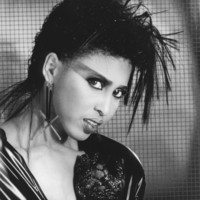 Image of Nona Hendryx linking to their artist page due to link from them being at the top of the main table on this page