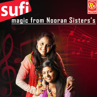 Avatar for the related artist Nooran Sisters