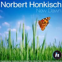 Avatar for the related artist Norbert Honkisch