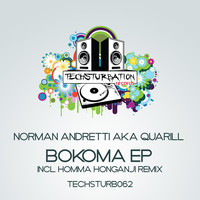 Avatar for the related artist Norman Andretti aka Quarill