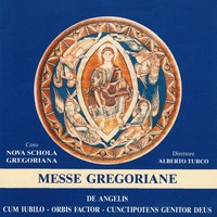 Image of Nova Schola Gregoriana linking to their artist page due to link from them being at the top of the main table on this page
