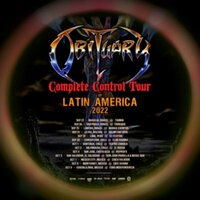 Image of Obituary linking to their artist page due to link from them being at the top of the main table on this page