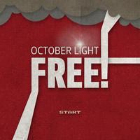 Avatar for the related artist October Light