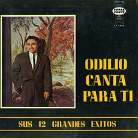 Avatar for the related artist Odilio Gonzalez
