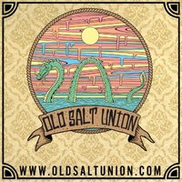 Image of Old Salt Union linking to their artist page due to link from them being at the top of the main table on this page