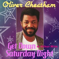 Image of Oliver Cheatham linking to their artist page due to link from them being at the top of the main table on this page
