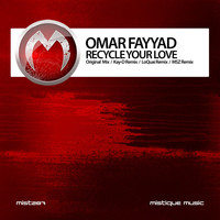 Image of Omar Fayyad linking to their artist page due to link from them being at the top of the main table on this page