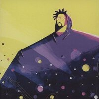 Avatar for the similar event headlining artist Open Mike Eagle