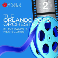 Avatar for the related artist Orlando Pops Orchestra