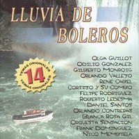 Avatar for the related artist Orlando Vallejo