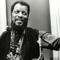 Image of Ornette Coleman linking to their artist page due to link from them being at the top of the main table on this page
