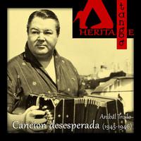 Avatar for the related artist Orquesta Anibal Troilo