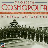 Avatar for the related artist Orquesta Cosmopolita