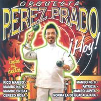 Avatar for the related artist Orquesta Dámaso Pérez Prado