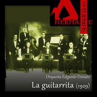 Image of Orquesta Edgardo Donato linking to their artist page due to link from them being at the top of the main table on this page