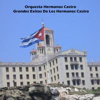 Avatar for the related artist Orquesta Hermanos Castro