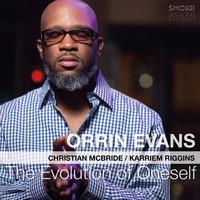 Avatar for the related artist Orrin Evans