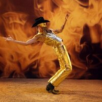 Image of Orville Peck linking to their artist page, present due to the event they are headlining being at the top of this page