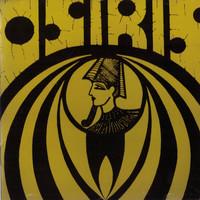 Avatar for the related artist Osiris