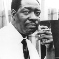 Image of Otis Spann linking to their artist page due to link from them being at the top of the main table on this page