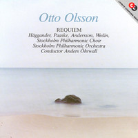 Avatar for the related artist Otto Olsson