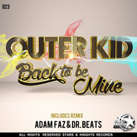 Avatar for the related artist Outer Kid