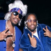 Image of OutKast linking to their artist page due to link from them being at the top of the main table on this page