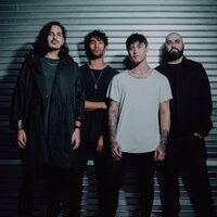 Image of Palisades linking to their artist page due to link from them being at the top of the main table on this page