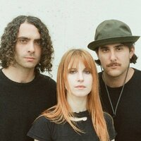 Avatar for the related artist Paramore
